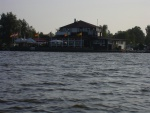 Bovenwijde Giethoorn: Smits Paviljoen