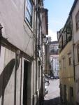 Coimbra calle