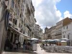 Coimbra Plaza