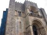Coimbra catedral