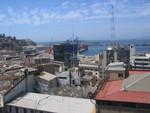 Valparaiso El Plan