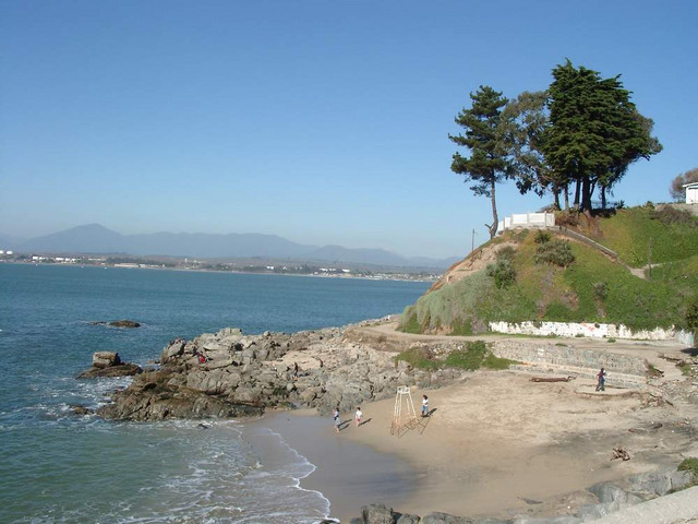 Quintero Playa