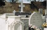 Auf dem Friedhof der Dissidenten