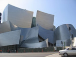 modernes Theater in Los Angeles